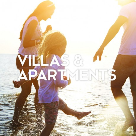 Villas & Apartments