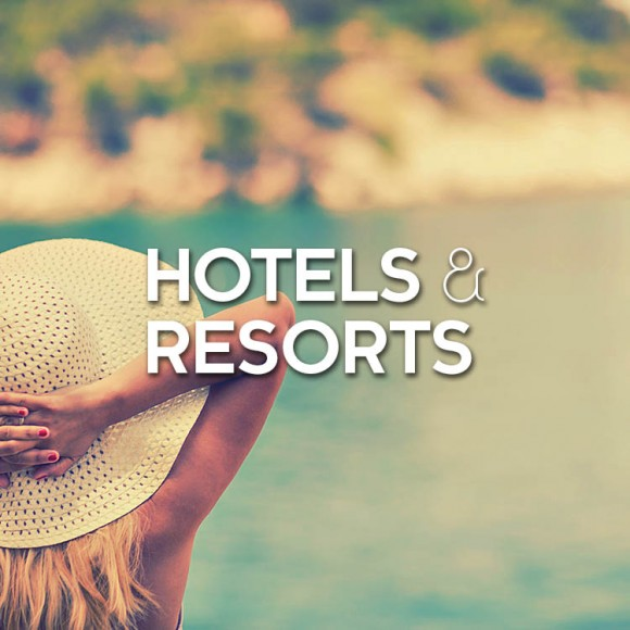 Hotels & Resorts
