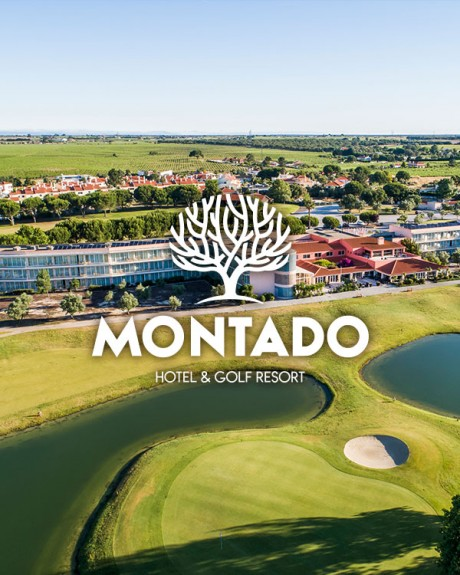 Montado Resort & Golf