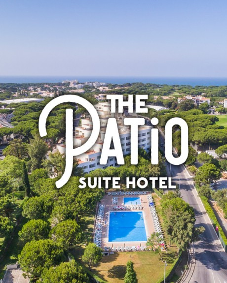 The Patio Suite Hotel