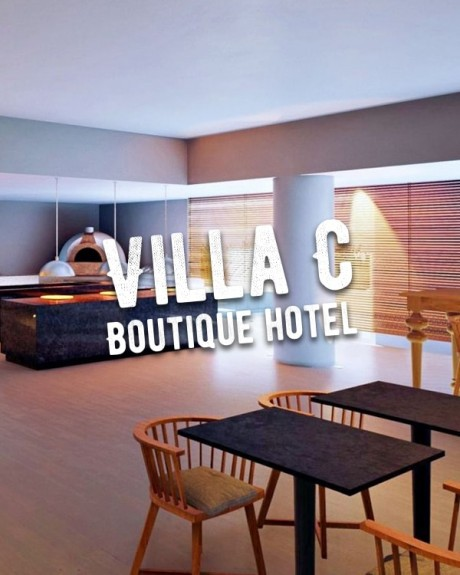 Villa C Boutique Hotel